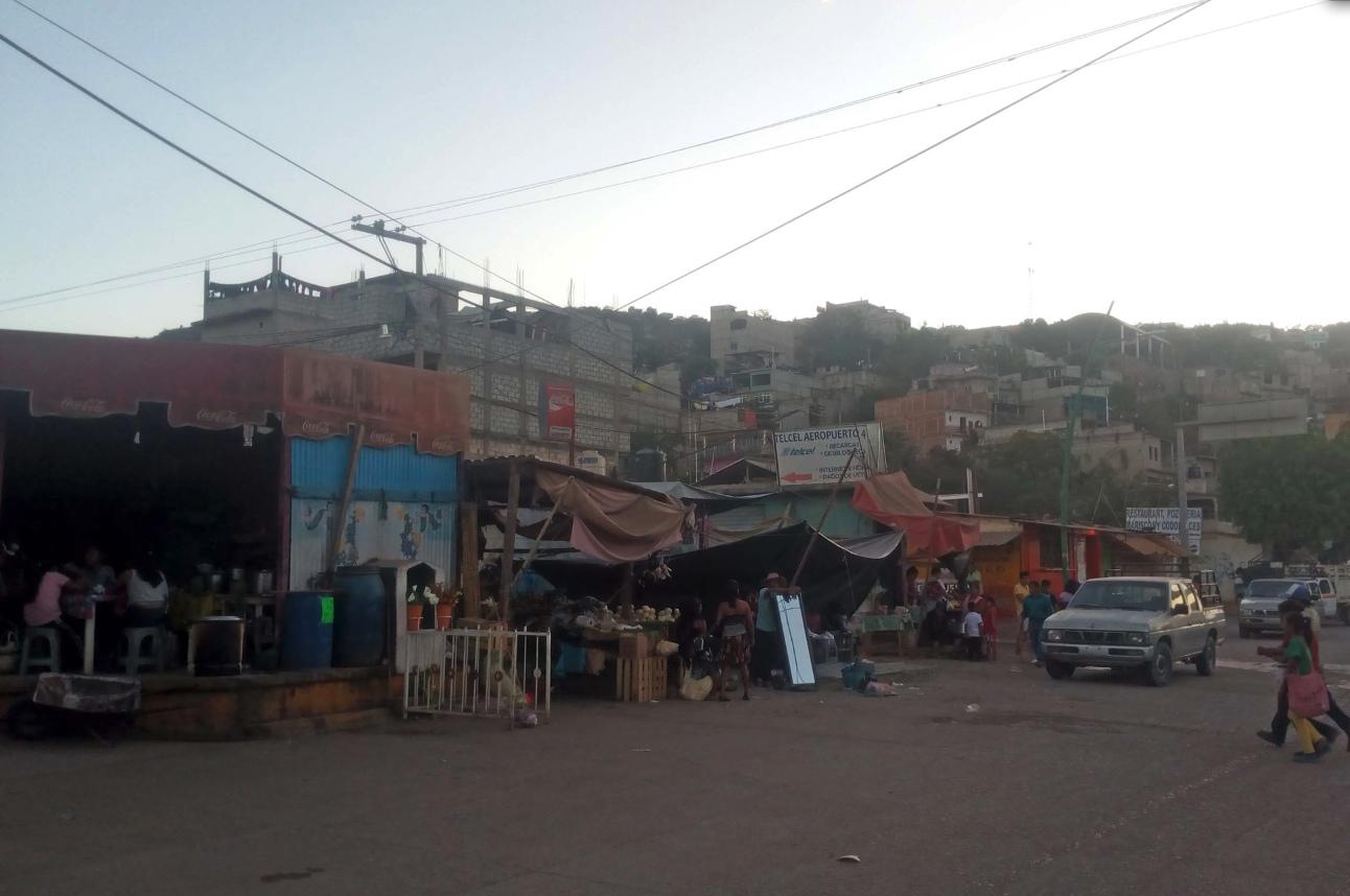 Guerrero P Gina 85 El Sur Acapulco Suracapulco I Noticias  # Muebles En Taxco Guerrero