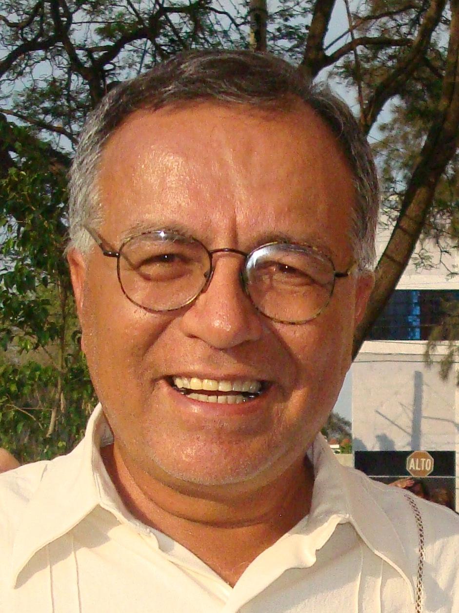 Jesús Mendoza Zaragoza
