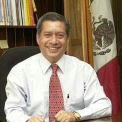 Marcial Rodríguez Saldaña