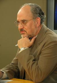 Lorenzo Meyer