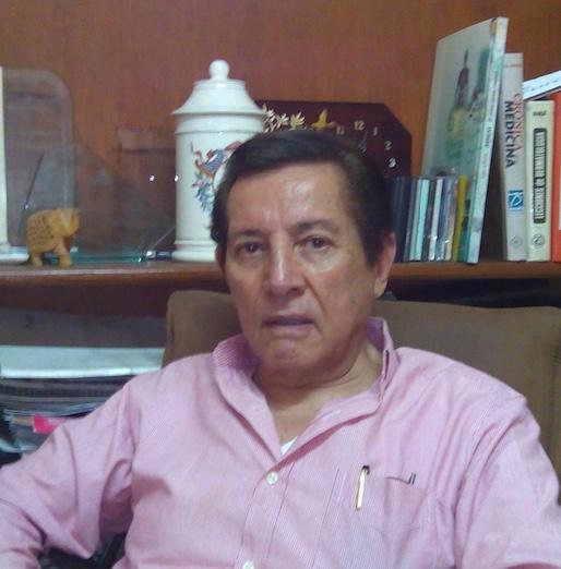 Fernando Lasso Echeverría