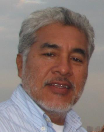 Silvestre Pacheco León