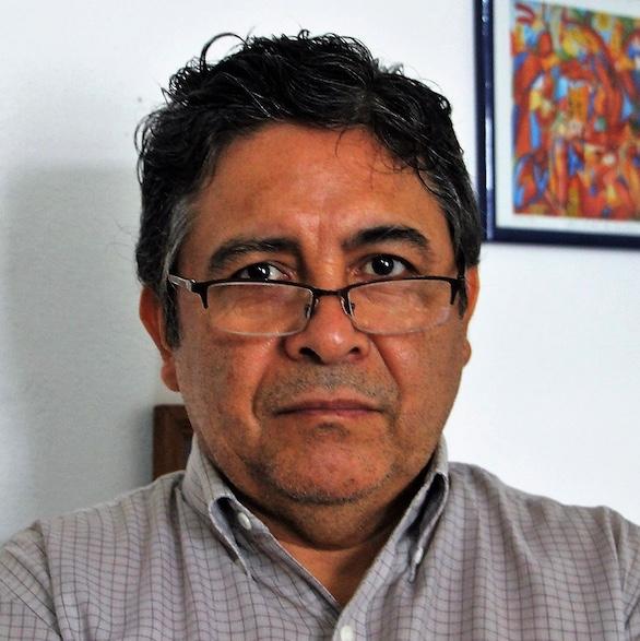 Marcos Méndez Lara