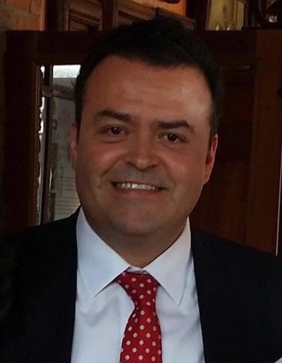 Arturo Martínez Núñez