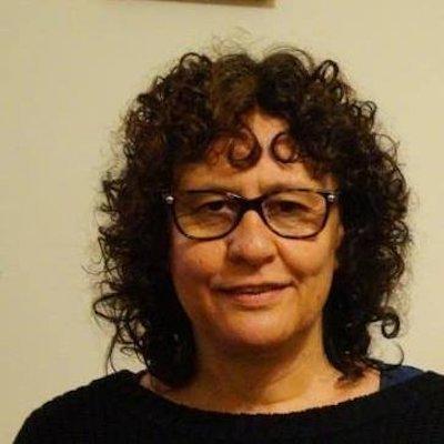 Margarita Warnholtz