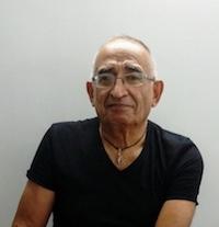 Héctor Manuel Popoca Boone