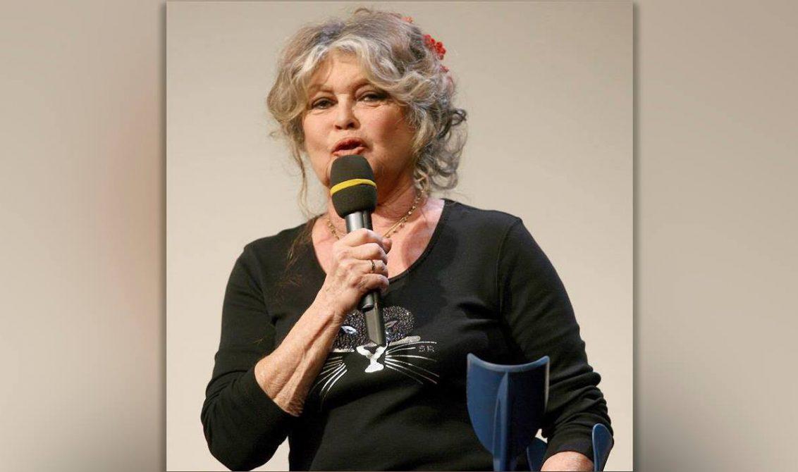Brigitte Bardot, EFE, 170118
