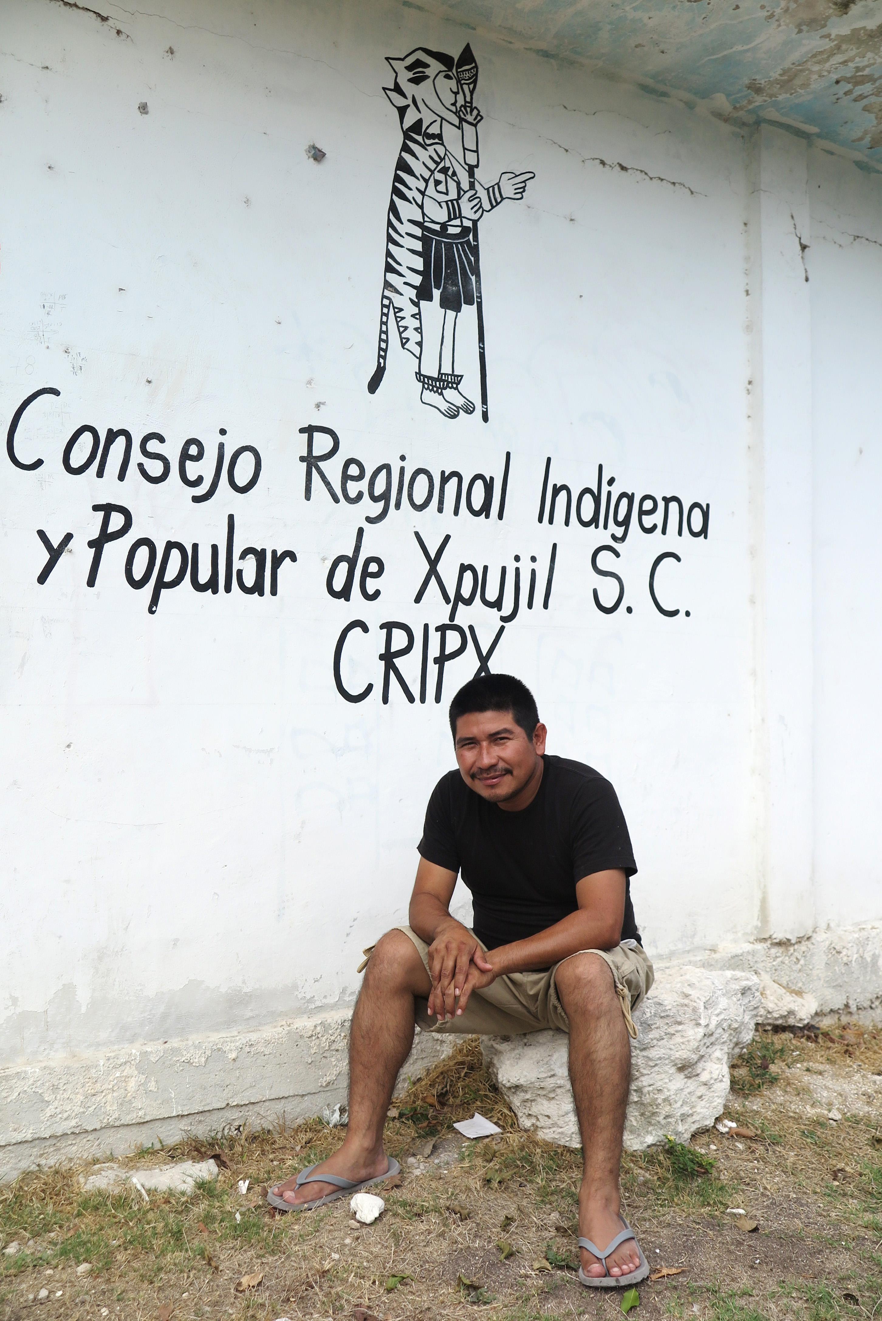 Lamentan indígenas que no consideren su medicina para paliar crisis sanitaria