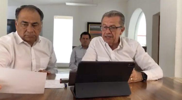 Hay dos nuevos casos confirmados de contagios con el Covid-19, informa el  gobierno del estado - El Sur Acapulco suracapulco I Noticias Acapulco  Guerrero