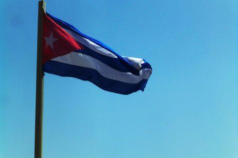01/01/1970 Bandera de Cuba. POLITICA FLICKR /KEVIN ÁLVAREZ