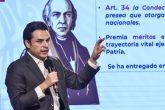 CIUDAD DE MÉXICO, 22MAYO2020.- Hugo López-Gatell Ramírez, Subsecretario de Prevención y Promoción de la Salud, en compañía de José Luis Alomía Zegarra, director de Epidemiología, y Zoé Robledo, director del IMSS, ofreció conferencia de prensa para informar sobre la actualización de datos de la pandemia de coronavirus (covid-19) en el país. La actualización indica 62,527 casos confirmados acumulados, 13,347 casos confirmados activos y 6,989 defunciones. FOTO: MARIO JASSO /CUARTOSCURO.COM