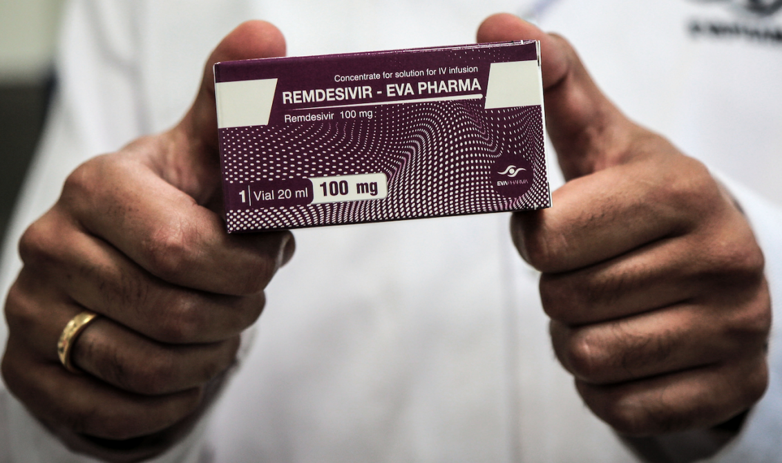 Aprueba Canadá uso del fármaco Remdesivir contra el Covid-19 - El ...