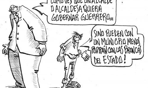 Y ta' comprobao' / Otero