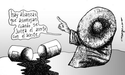 Coaliciones / Méndez