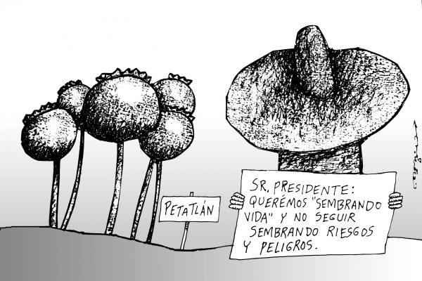Amapoleros / Méndez