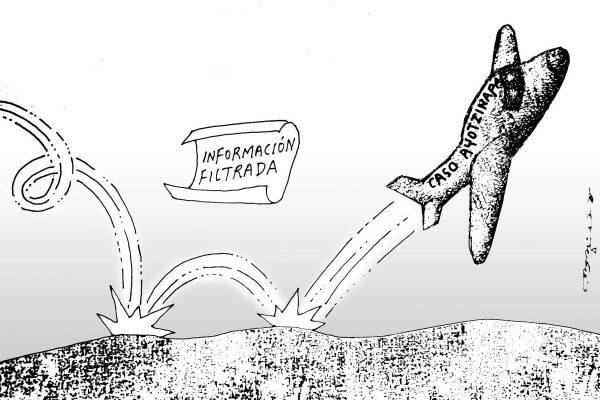 Dando tumbos / Méndez