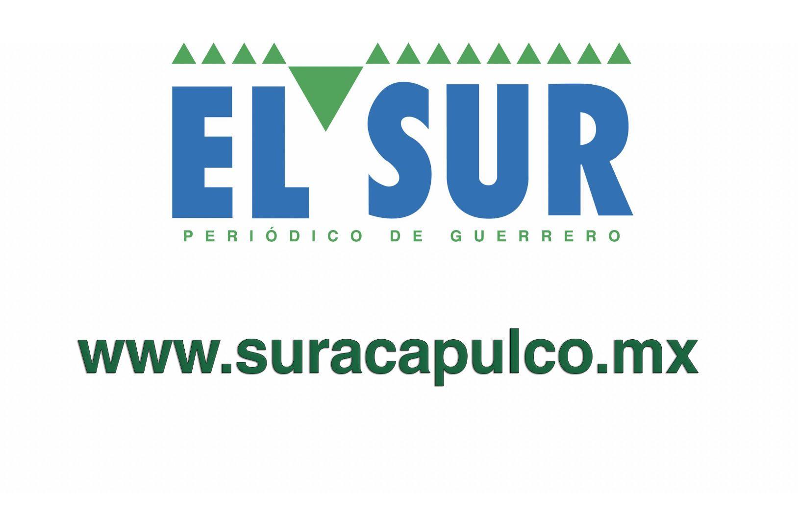 El Sur Acapulco suracapulco I Noticias Acapulco Guerrero