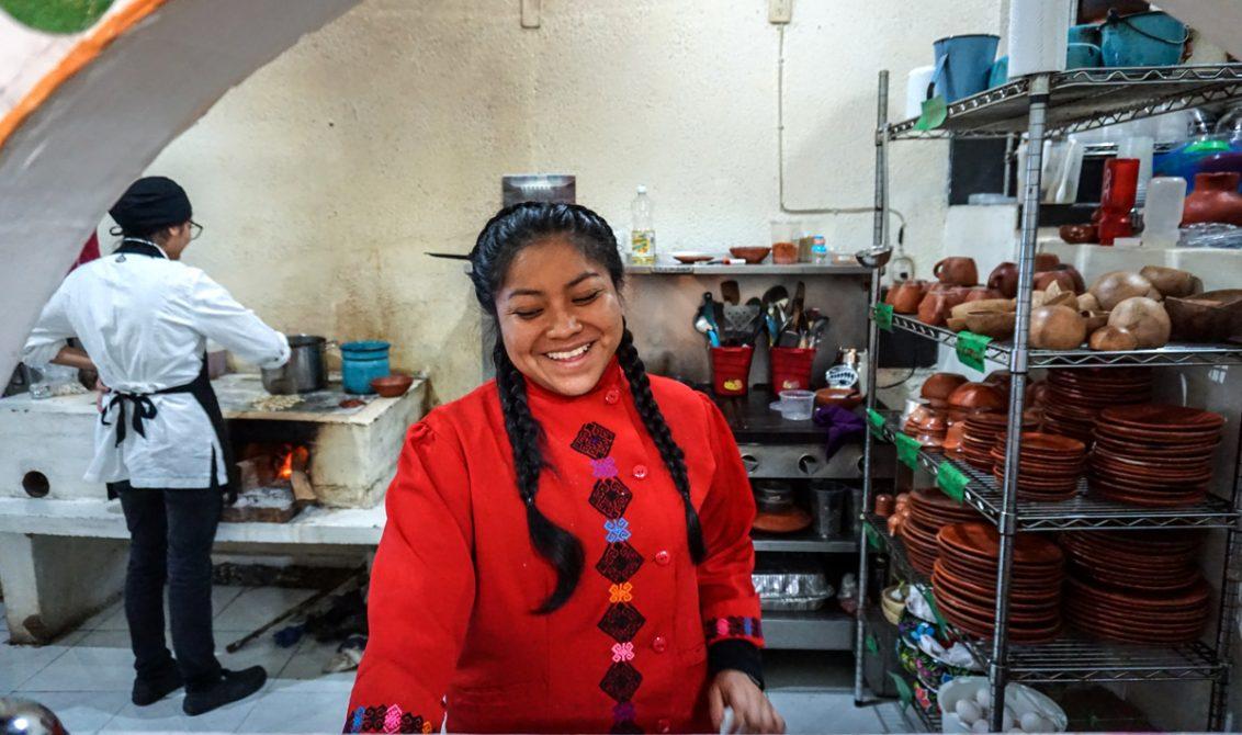Incluyen a cocinera tzotzil en la lista 50 Next de promesas de la  gastronomía internacional - El Sur Acapulco suracapulco I Noticias Acapulco  Guerrero