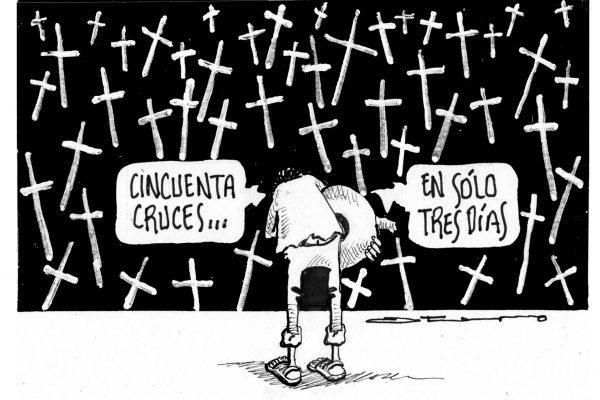 Tristemente / Otero