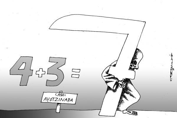 Justicia posible / Méndez