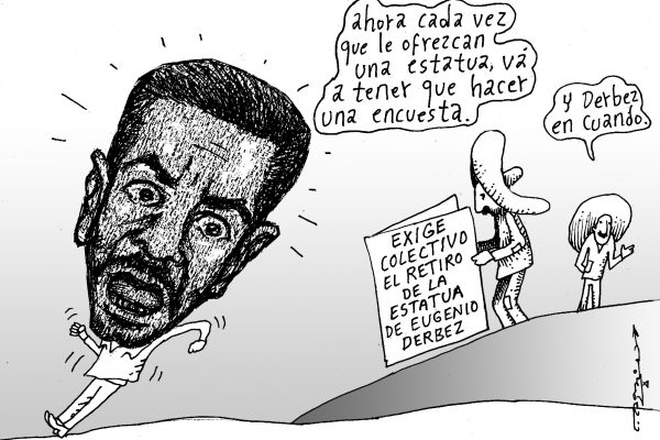 Más vale prevenir / Méndez