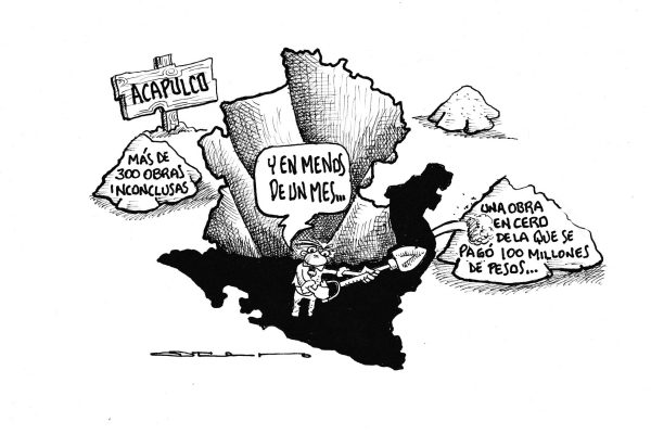 Hallazgo / Otero